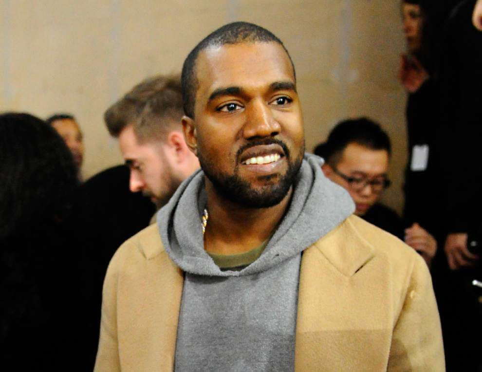 Kanye West, Pharrell set for Made in America fest _lowres