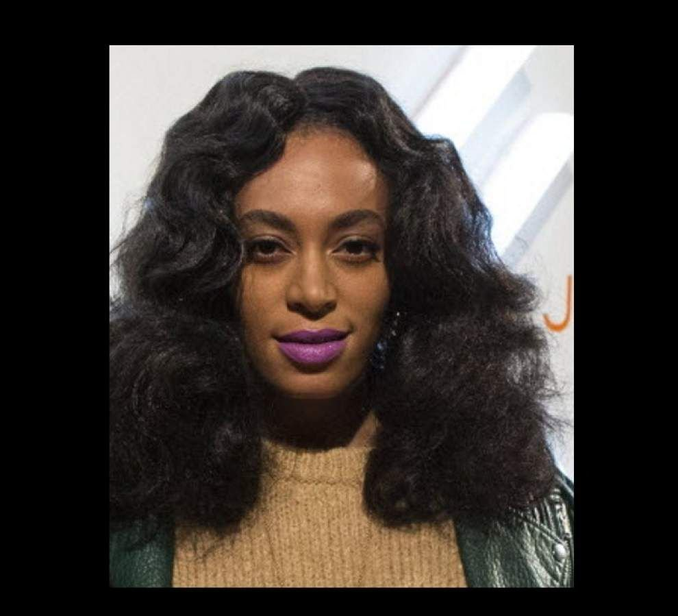 Solange Knowles weds video director _lowres