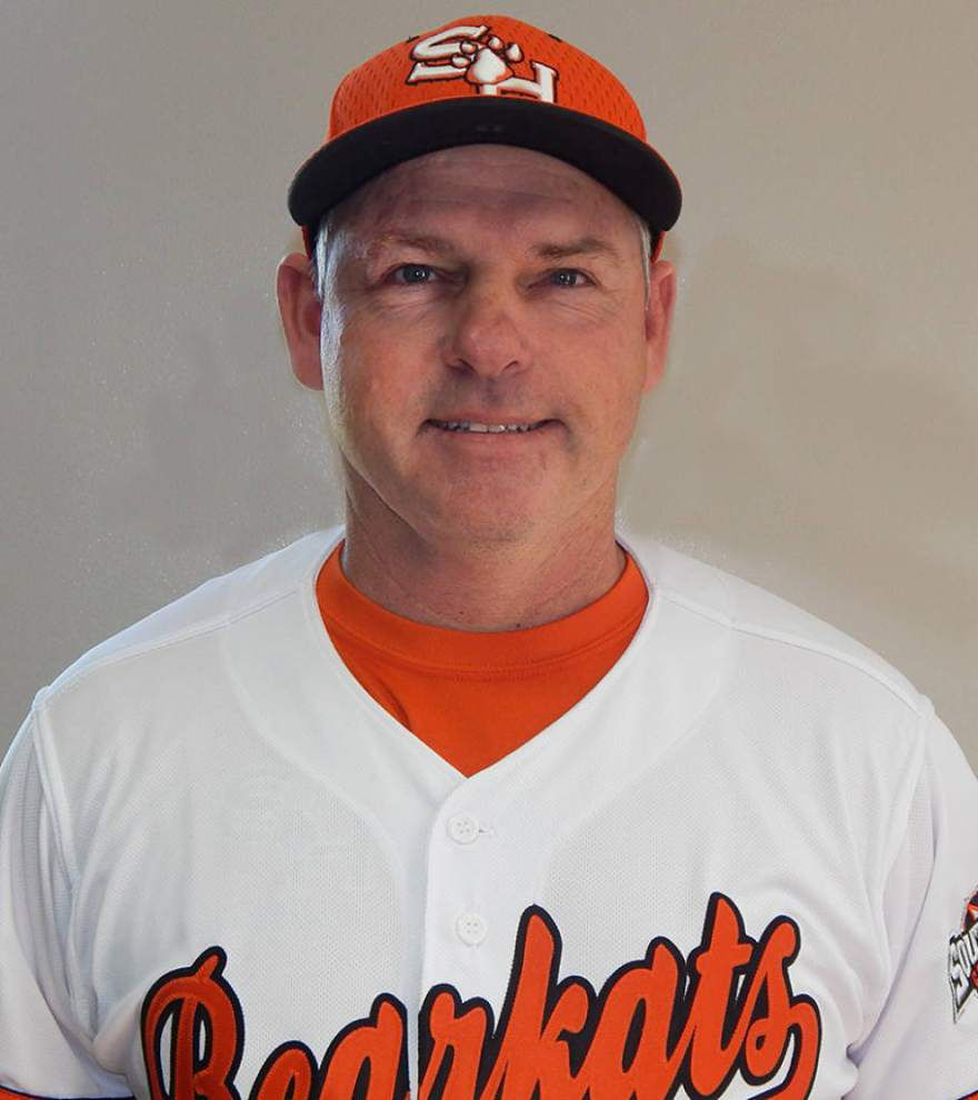Tulane hires Sam Houston State's David Pierce as baseball coach _lowres