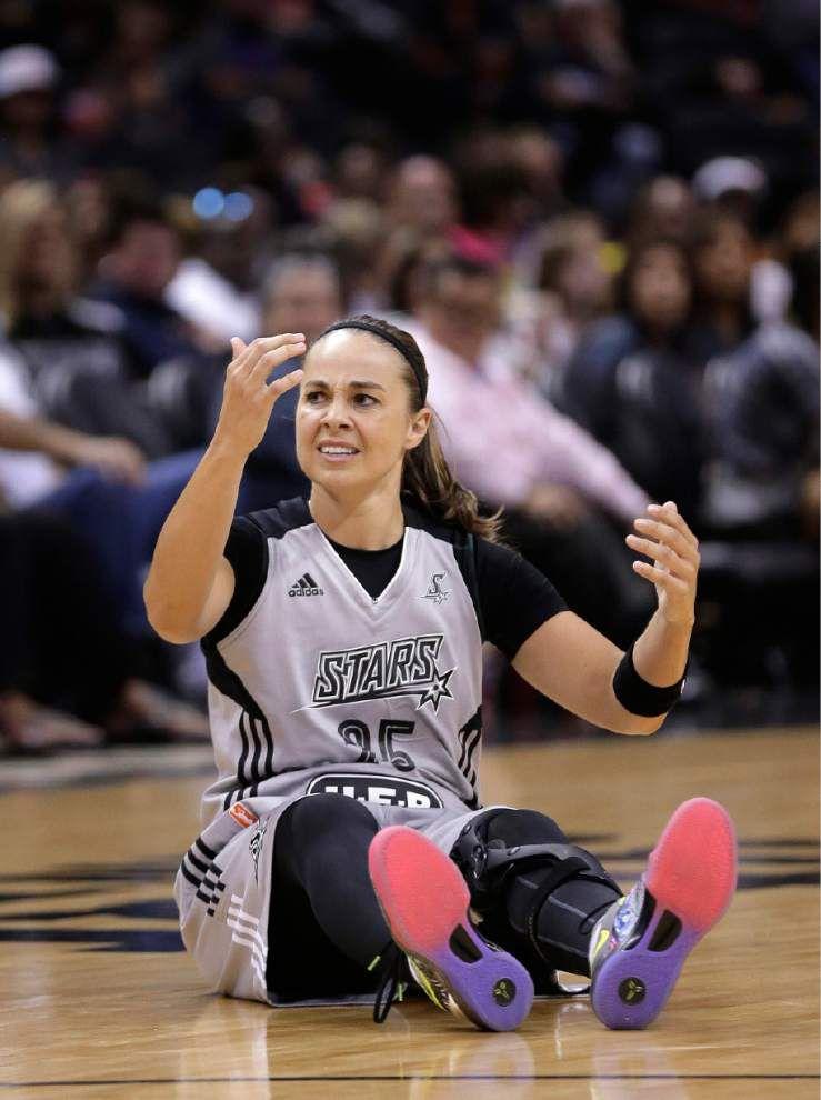 Minnesota Lynx advance in WNBA playoffs _lowres