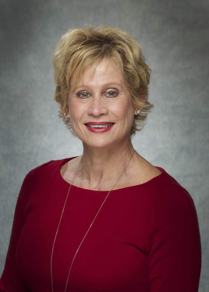University Hospital in Lafayette taps Katie Hebert for executive position _lowres