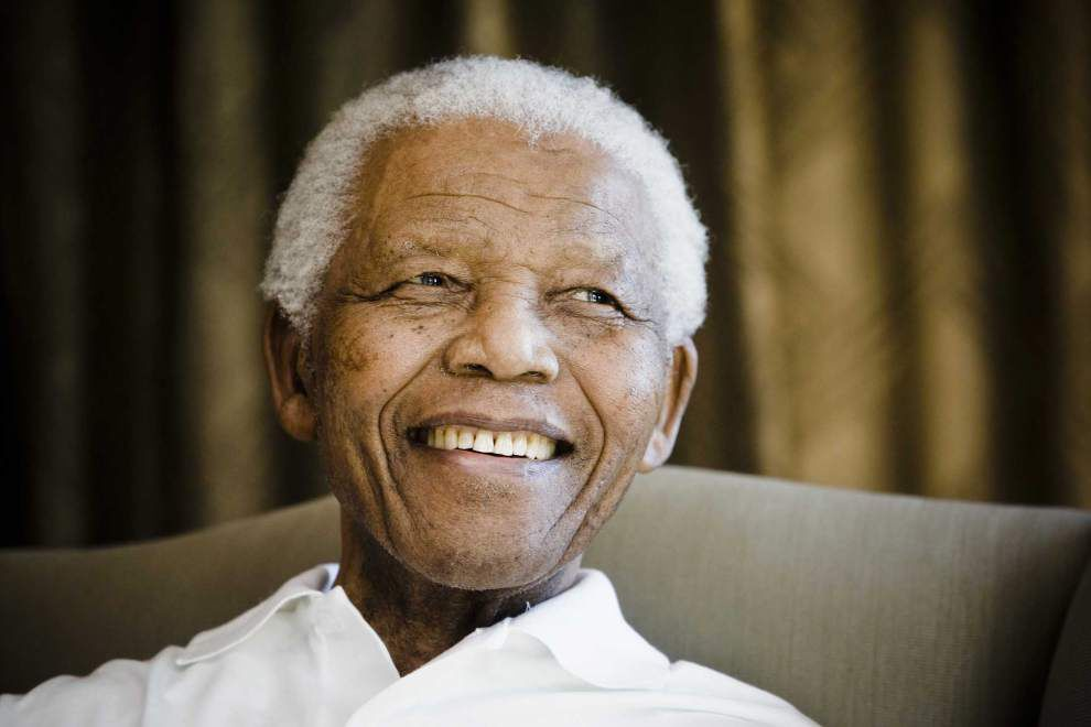 Death threats made against Mandela during U.S. trip _lowres