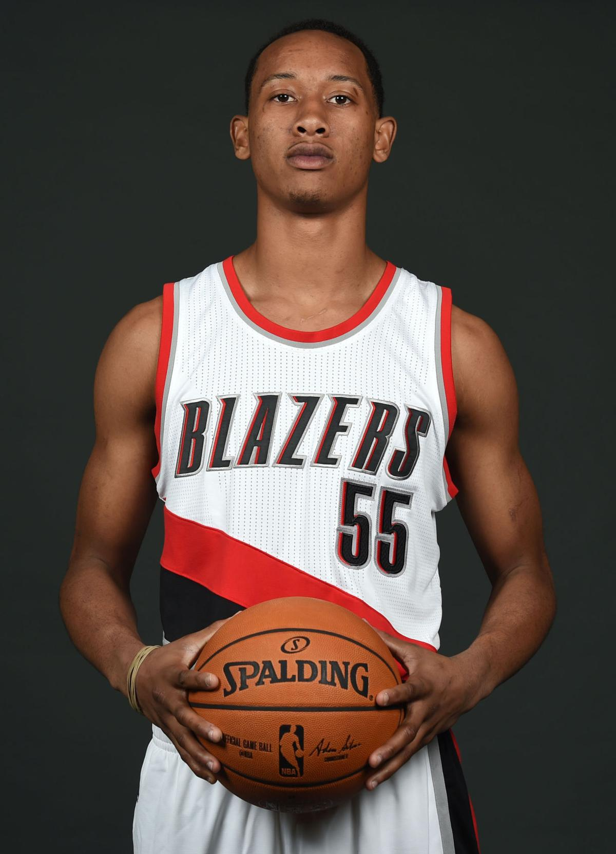 Former LSU Guard Tim Quarterman Relies On Work Ethic To Land Spot With Portland Trail Blazers ...