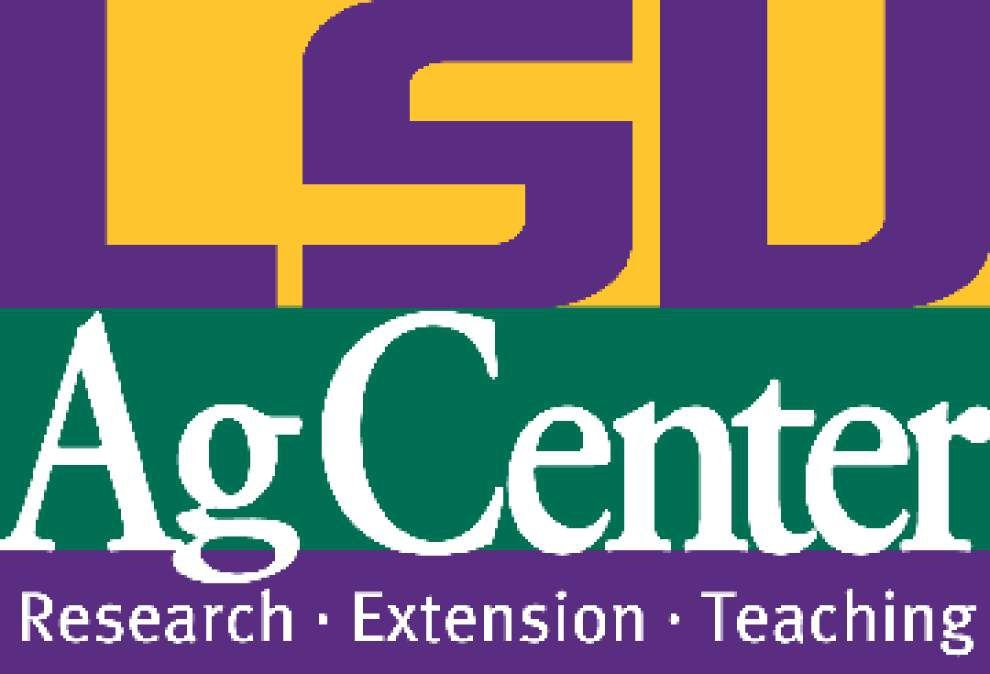 LSU AgCenter Garden News: Keep pesky pests away from gardens, landscapes _lowres