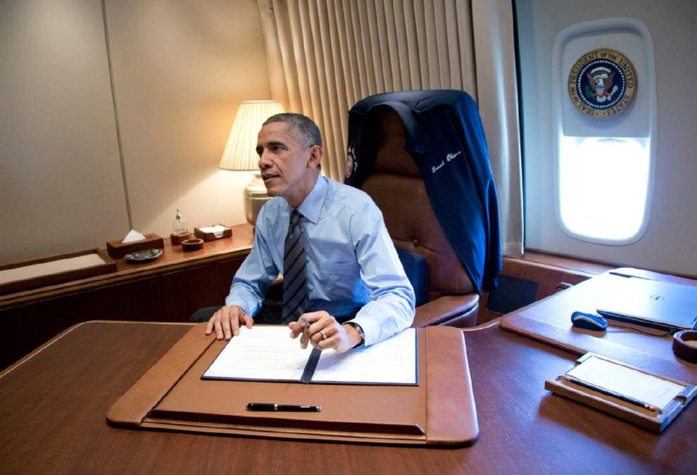 Louisiana joins group of 17 suing President Obama for his immigration actions _lowres