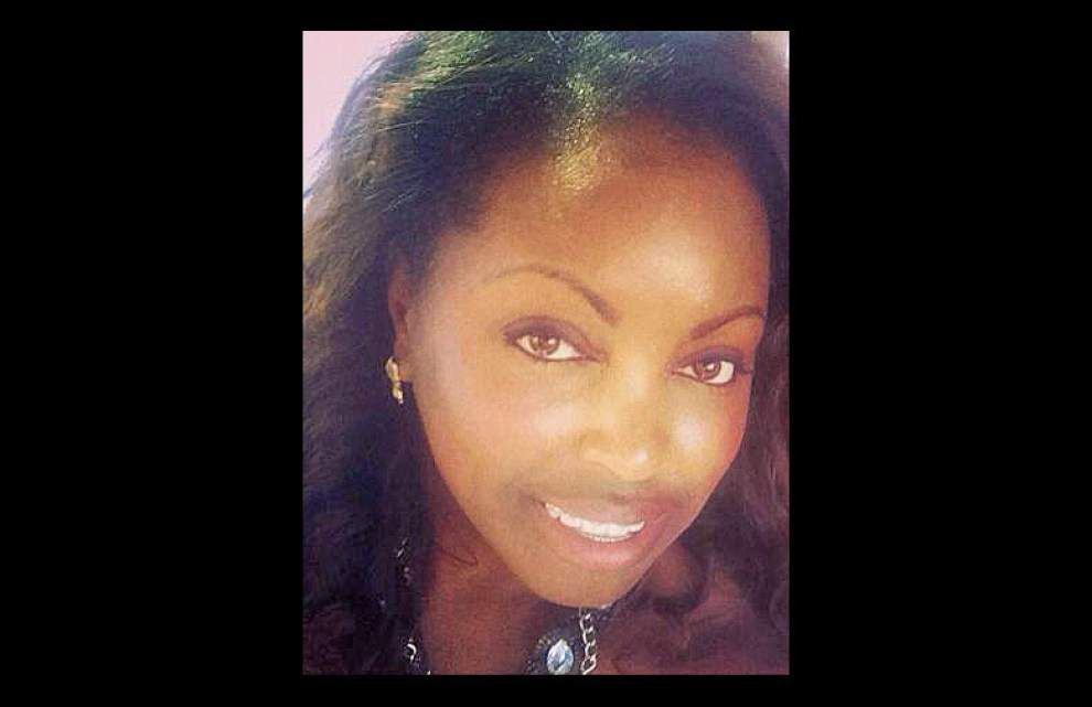 Pregnant mother shot, killed at Baton Rouge apartment _lowres