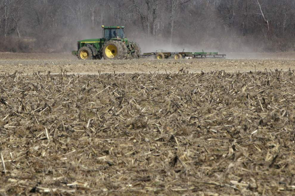 Farm bill doesn't just benefit farmers _lowres