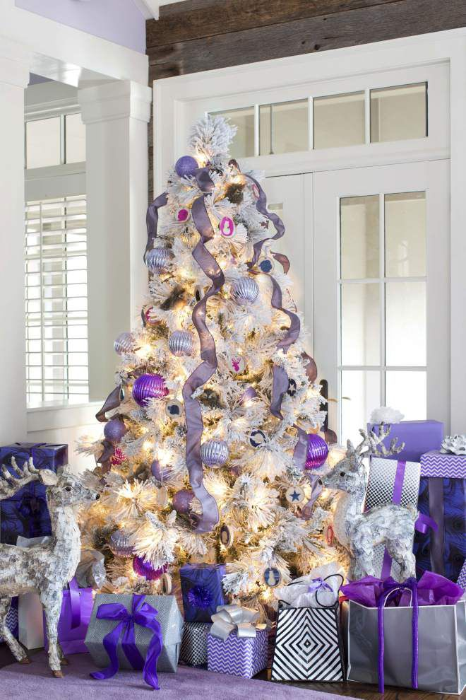 The pros and cons of Christmas tree choices _lowres