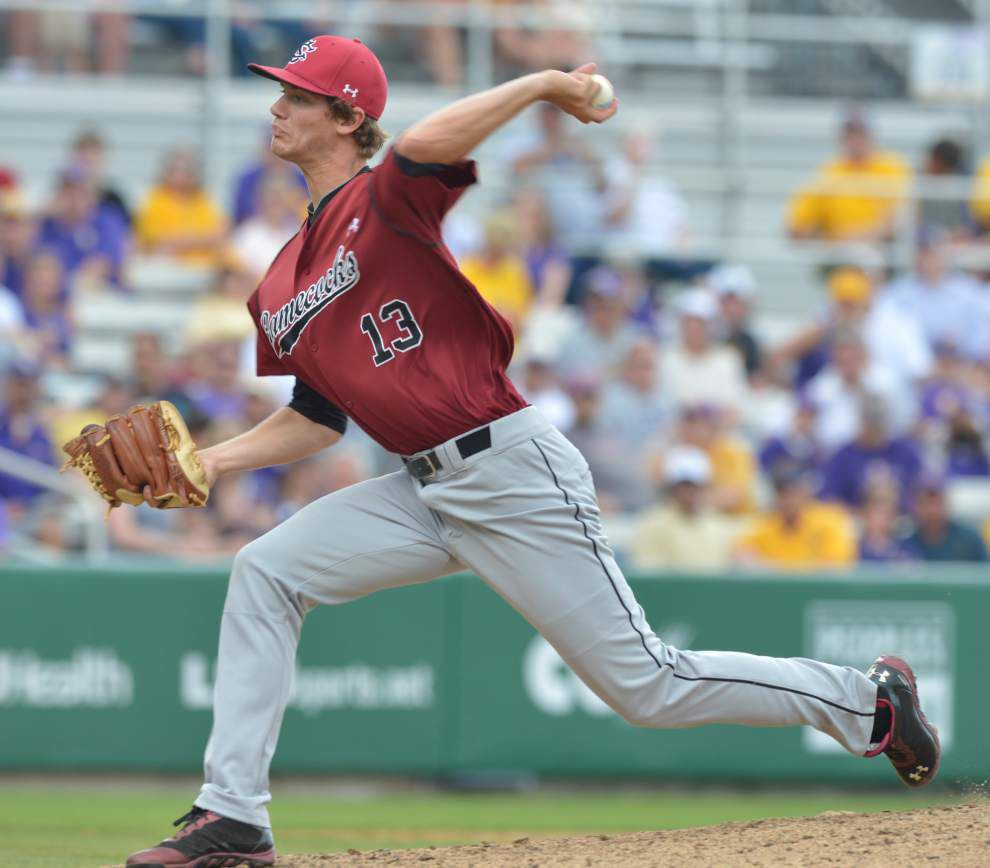 Clemson, South Carolina could miss regionals _lowres