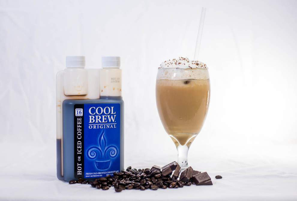 N.O. CoolBrew celebrates 25 years of cold drip coffee _lowres