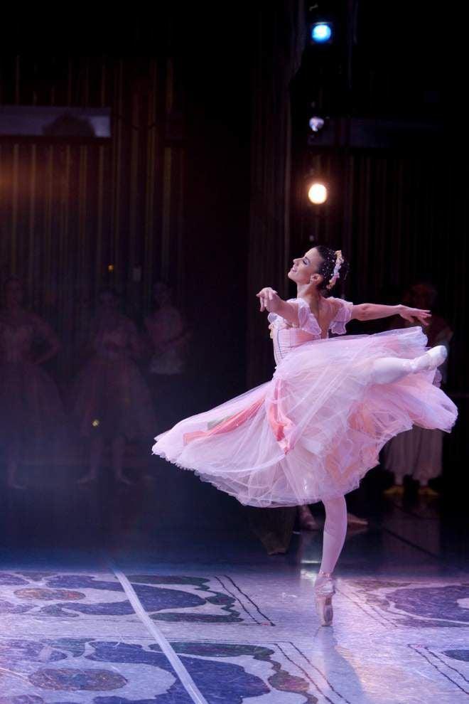 Layafette Ballet Theatre presents 'The Nutcracker' _lowres