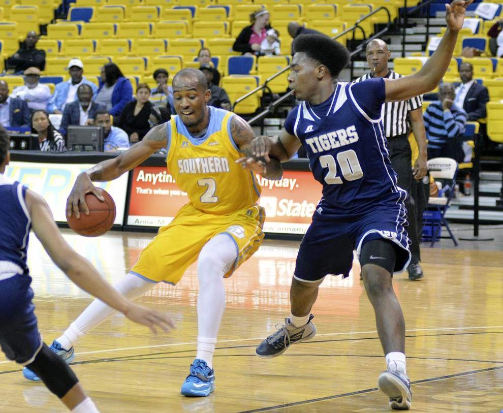 Jackson State's inside game beats Southern _lowres