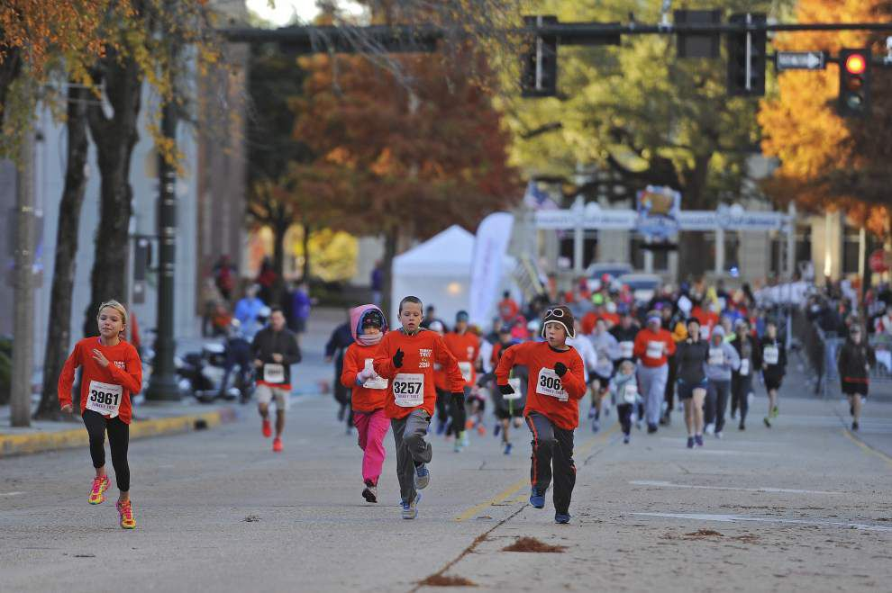 Photos: Turkey Trot _lowres