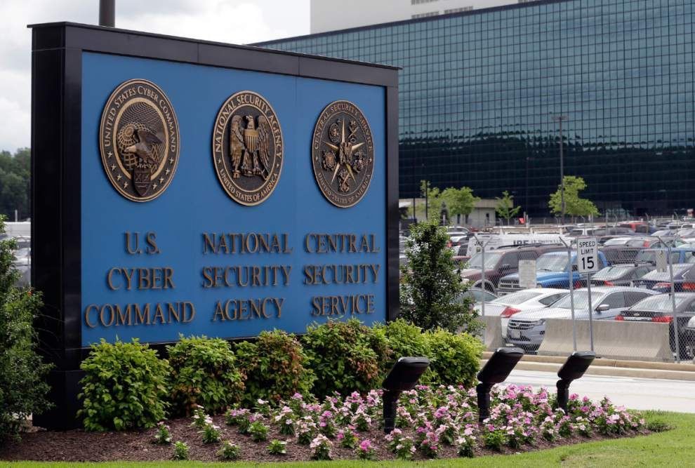 House legislates curbs on NSA record-gathering _lowres