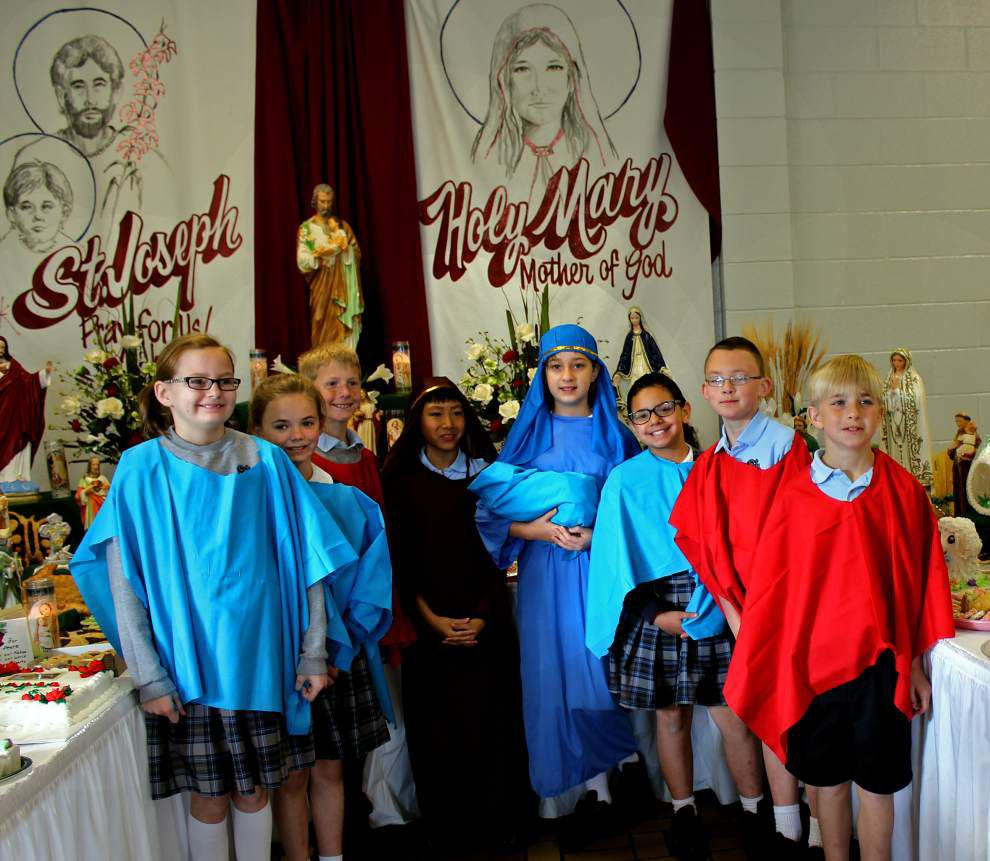 St. Tammany Parish community photo gallery for March 27, 2014 _lowres