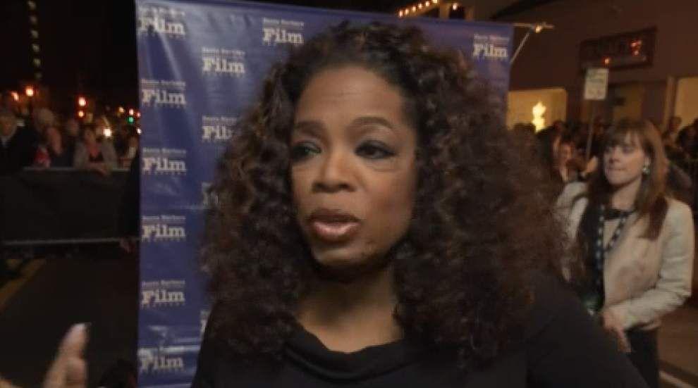 Oprah hits the big 6-0 _lowres