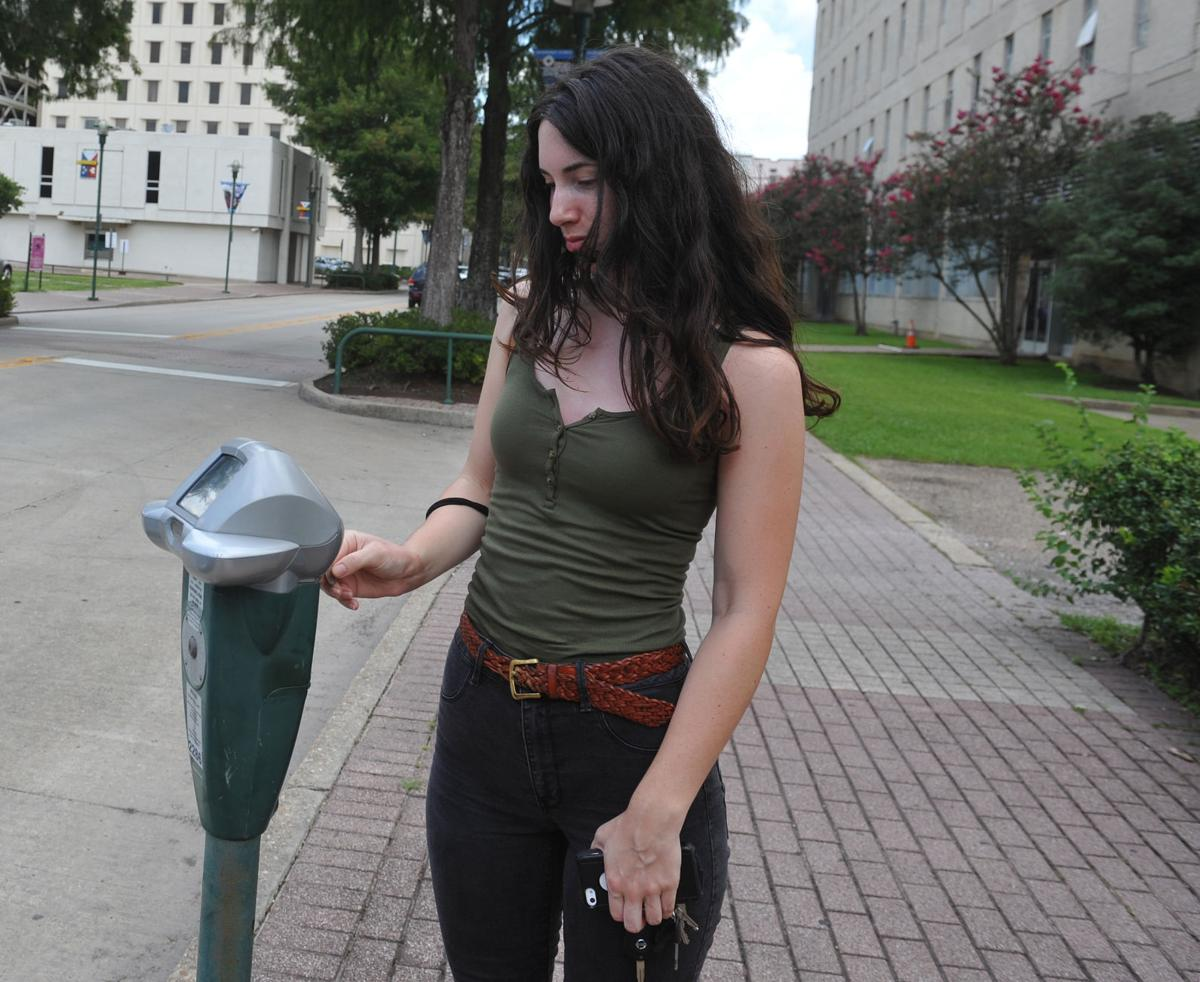 """Smart meters,"" demand-based parking rates eyed for downtown Lafayette 