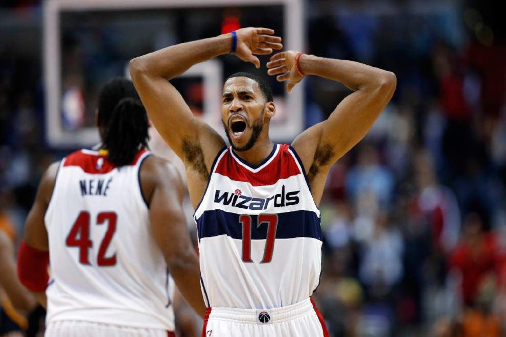 Versatility helps Garrett Temple find NBA home _lowres