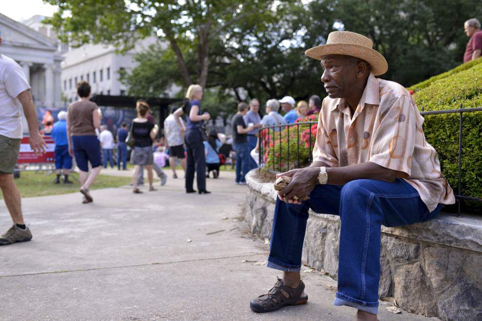 Photos: Wednesday at the Square _lowres