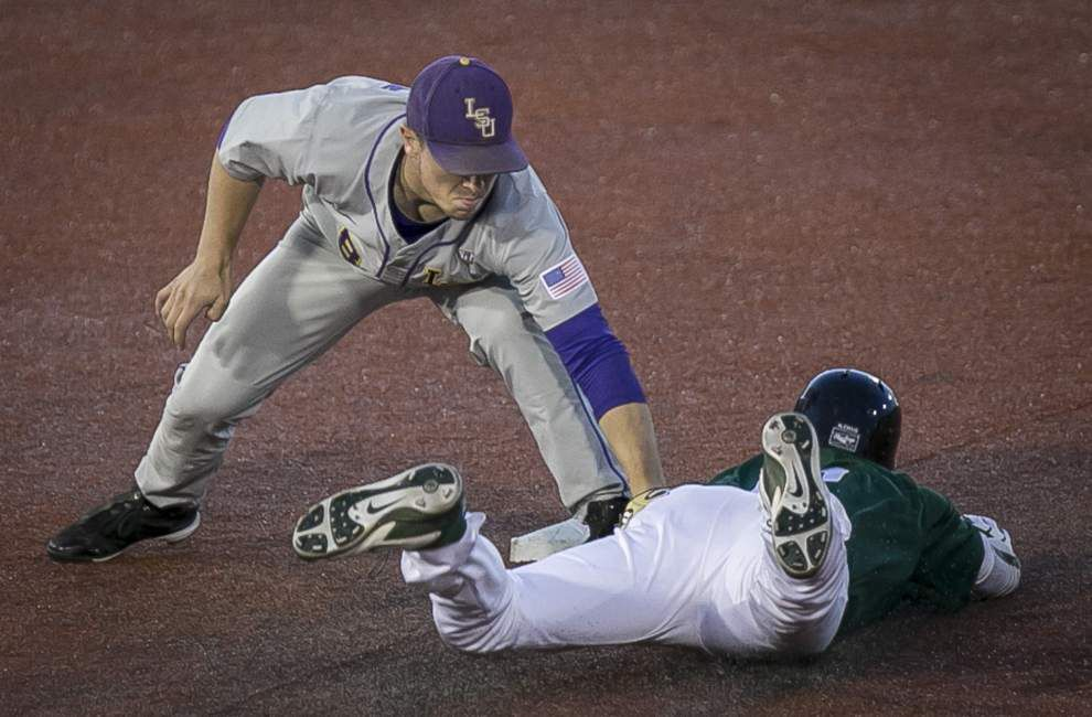 LSU baseball, football chat with Advocate sportswriter Ross Dellenger, Wednesday at 11 a.m. _lowres