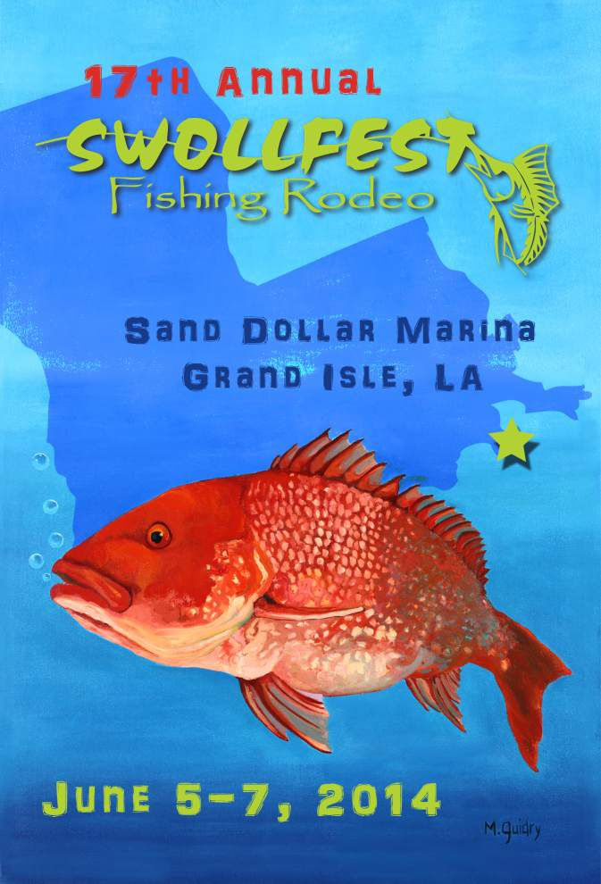 Swollfest to open busy June rodeo schedule _lowres