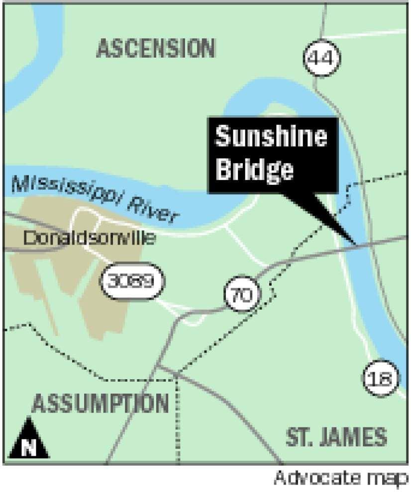 Bridge work, new jobs snarl traffic _lowres