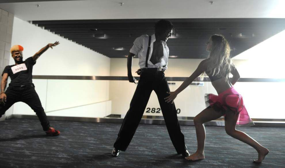 TV dance finalists to kick off tour in New Orleans Oct. 1 _lowres
