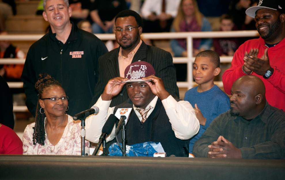 SEC collects impressive haul on signing day _lowres