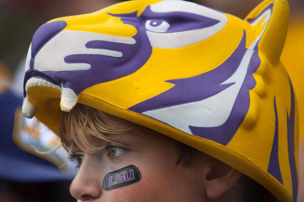 UL-Monroe at LSU: Predictions _lowres