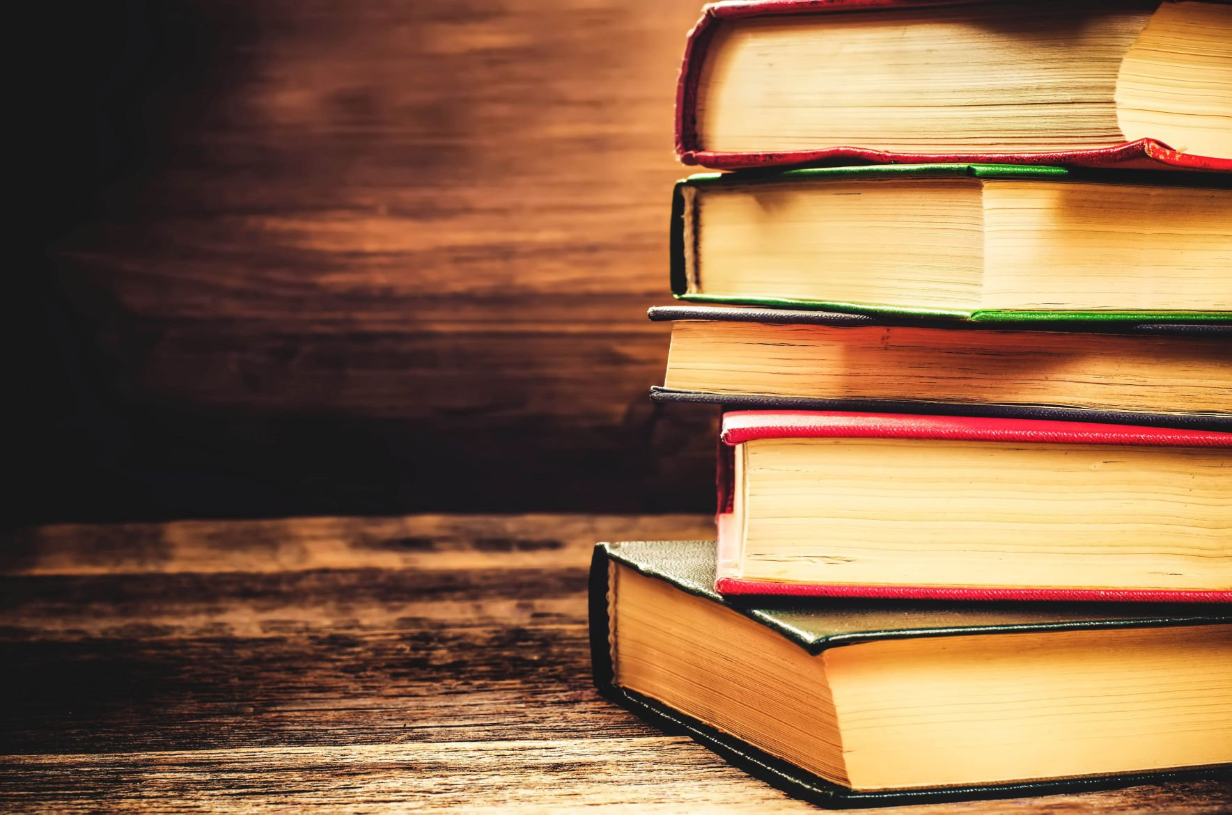 Books: Events for week of Nov. 18
