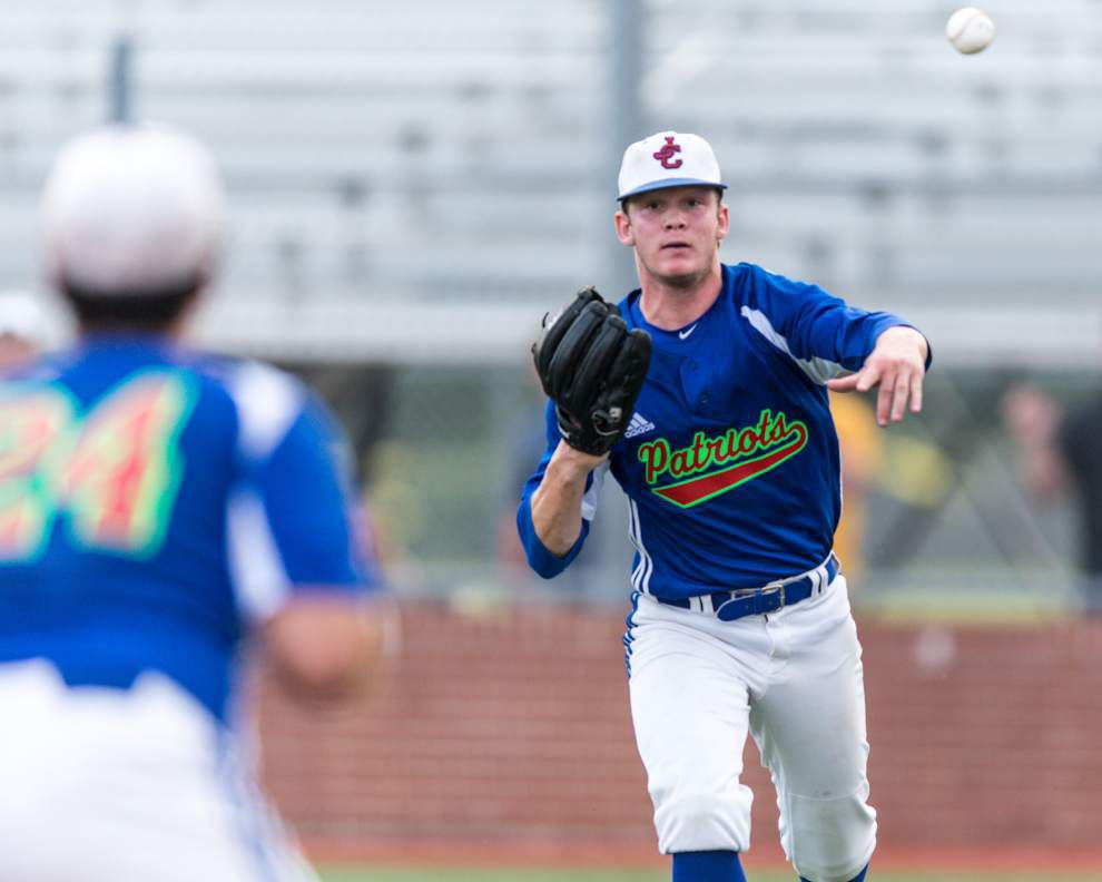Photos: LHSAA Baseball State Championships _lowres