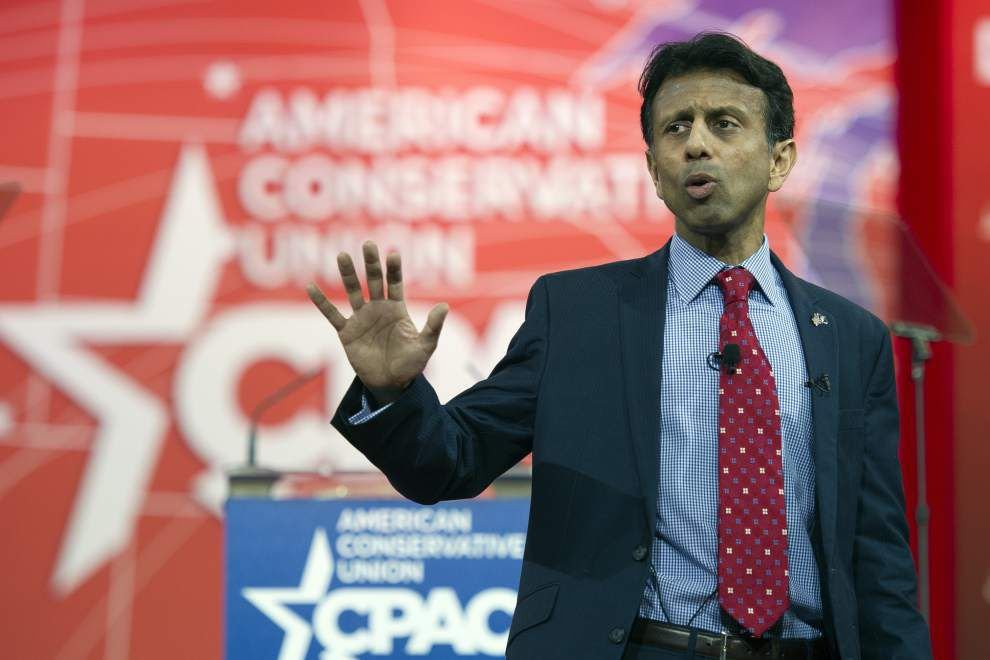 Lanny Keller: Most astonishing lately about Bobby Jindal? Speed at which his bubble, even among true believers, has collapsed _lowres