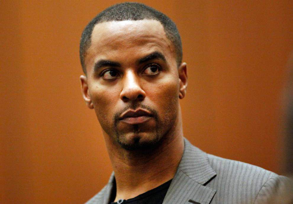 Compromise reached on request for gag order in federal case against Darren Sharper co-defendant _lowres