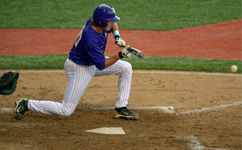 Conner Hale's hitting approach pays off _lowres