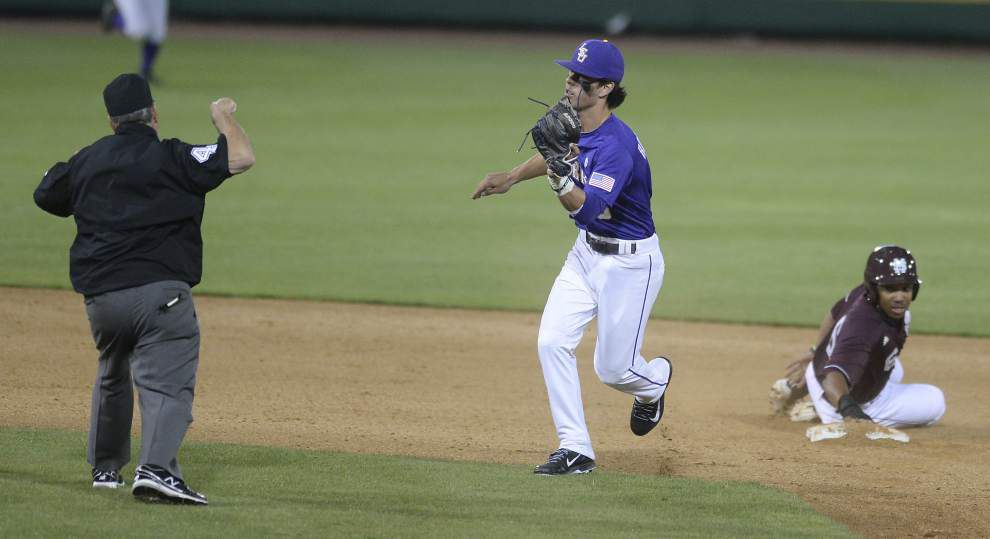 Tigers takes series with 2-1 win over Bulldogs _lowres
