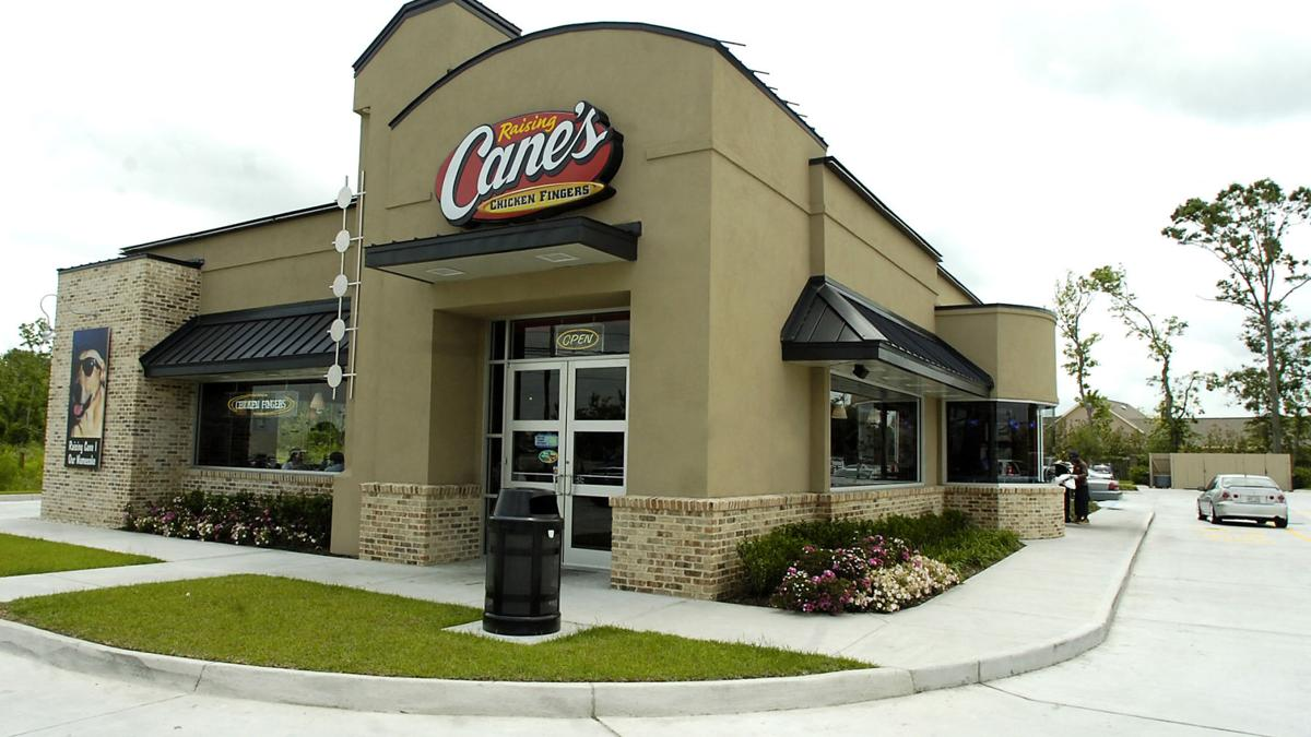 At 10 a.m.: How Raising Cane's River Center naming deal became reality