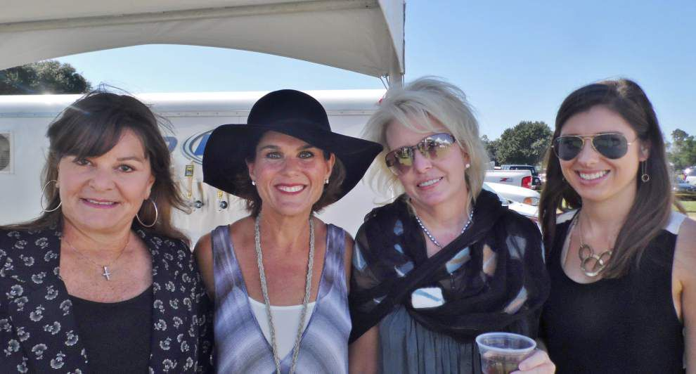Tammany Scene: Polo brings hundreds to Folsom to support Covington Junior League _lowres