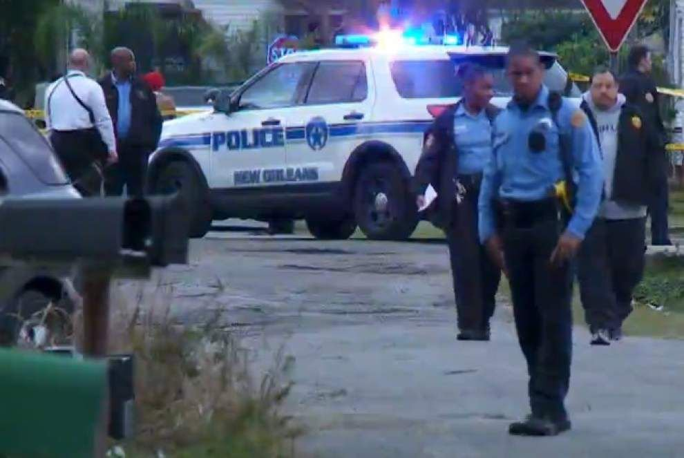 WWL-TV: New Orleans Police Department faces big problem with force down to 300 platoon officers _lowres