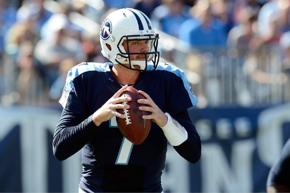 Podcast: How Zach Mettenberger starting for the Tennessee Titans helps LSU recruiting _lowres