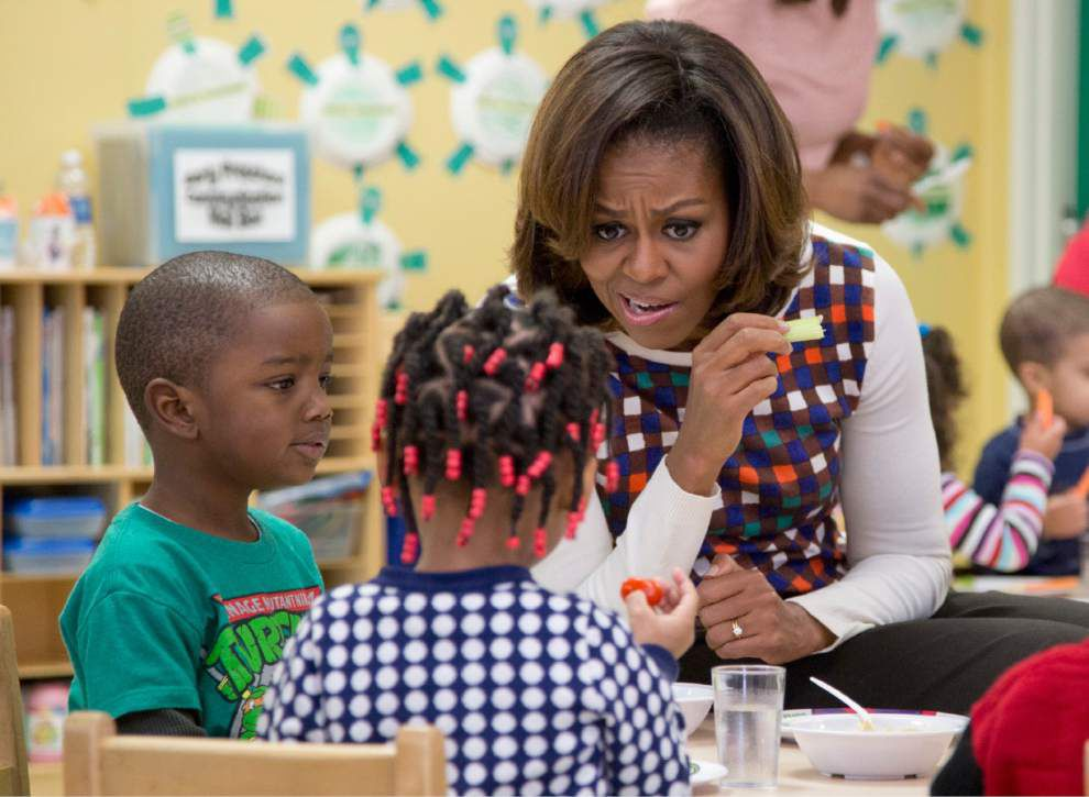 First lady plans March 19-26 visit to China _lowres