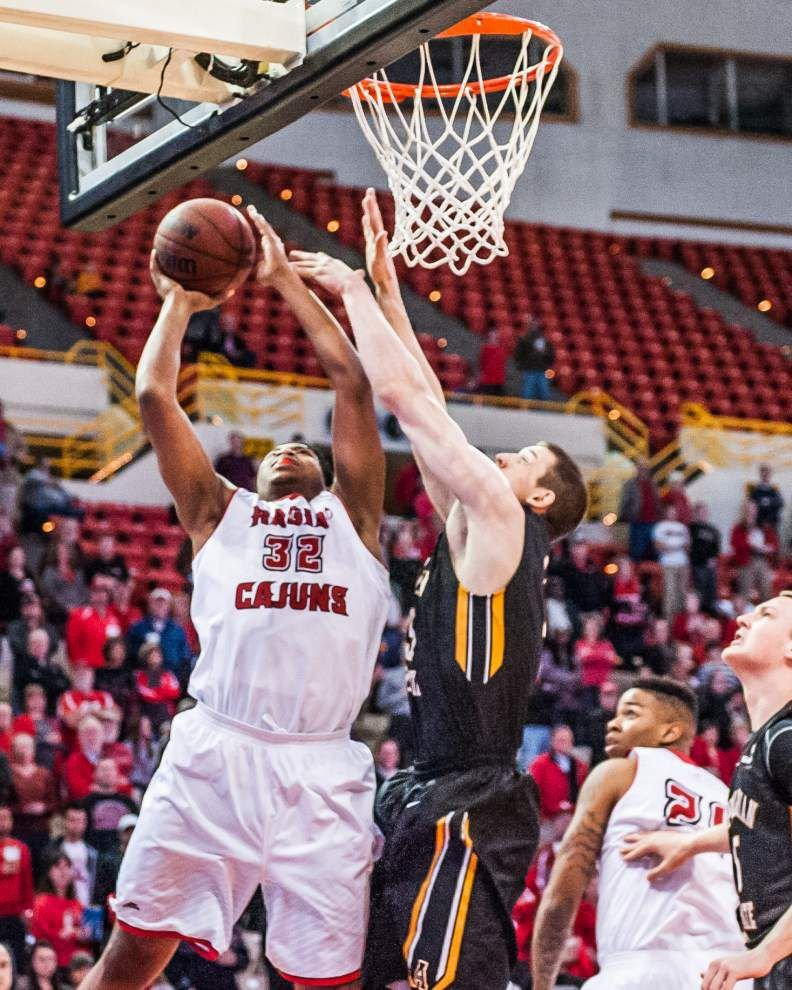 Cajuns set for rematch with Georgia Southern _lowres