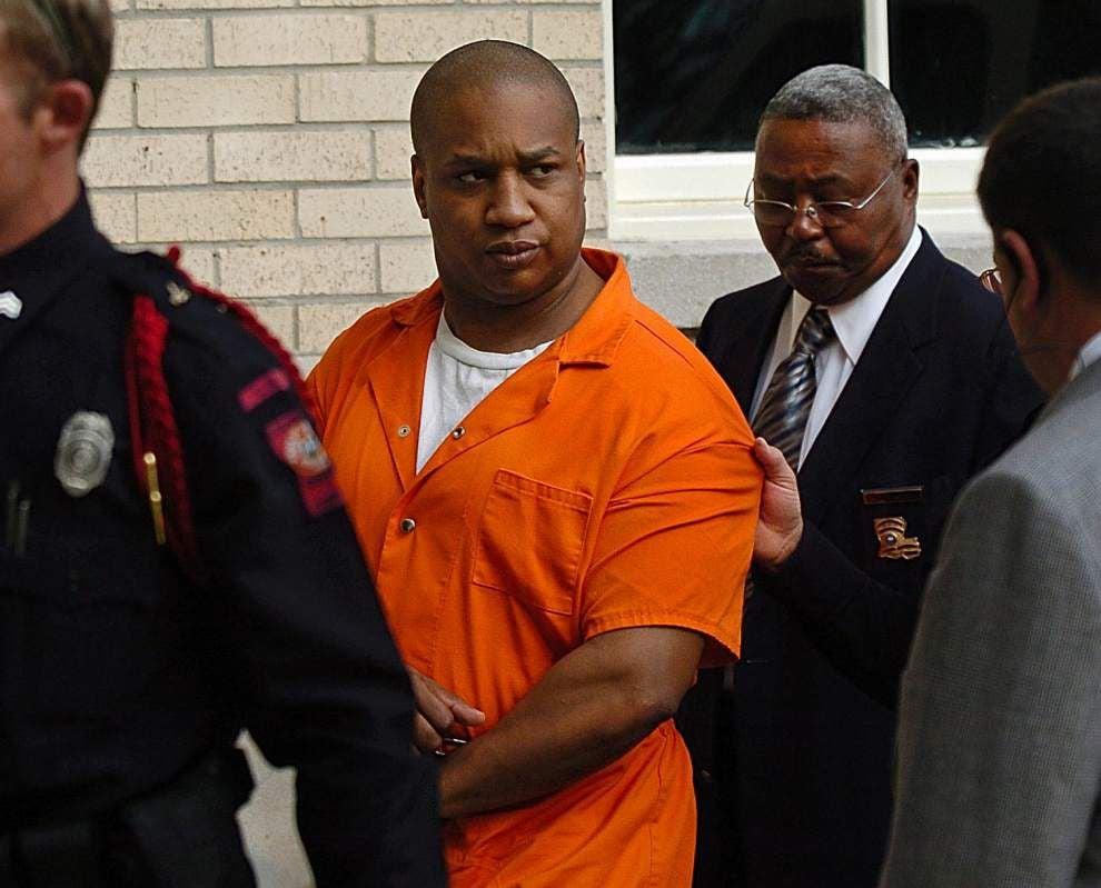 Coroner's Office: Serial killer Derrick Todd Lee died from heart disease _lowres