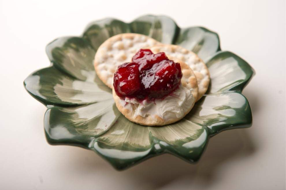 Cranberry Pear Relish _lowres