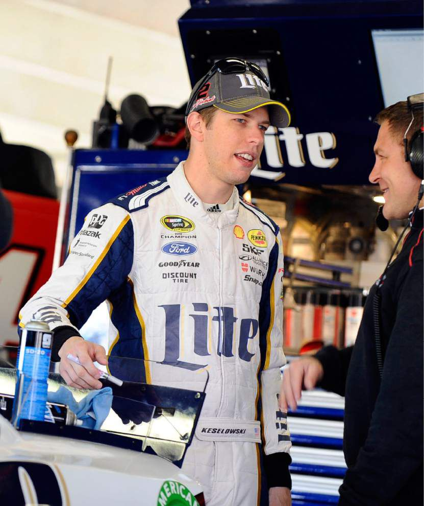 Newman, Kenseth in Chase contention with 0 victories _lowres