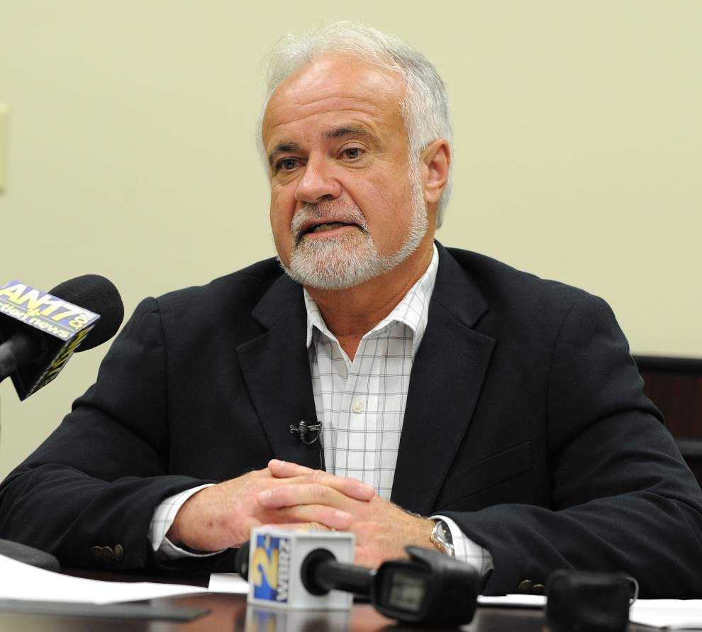 Panel denies Livingston's Parish's $59 million in claims from Gustav _lowres