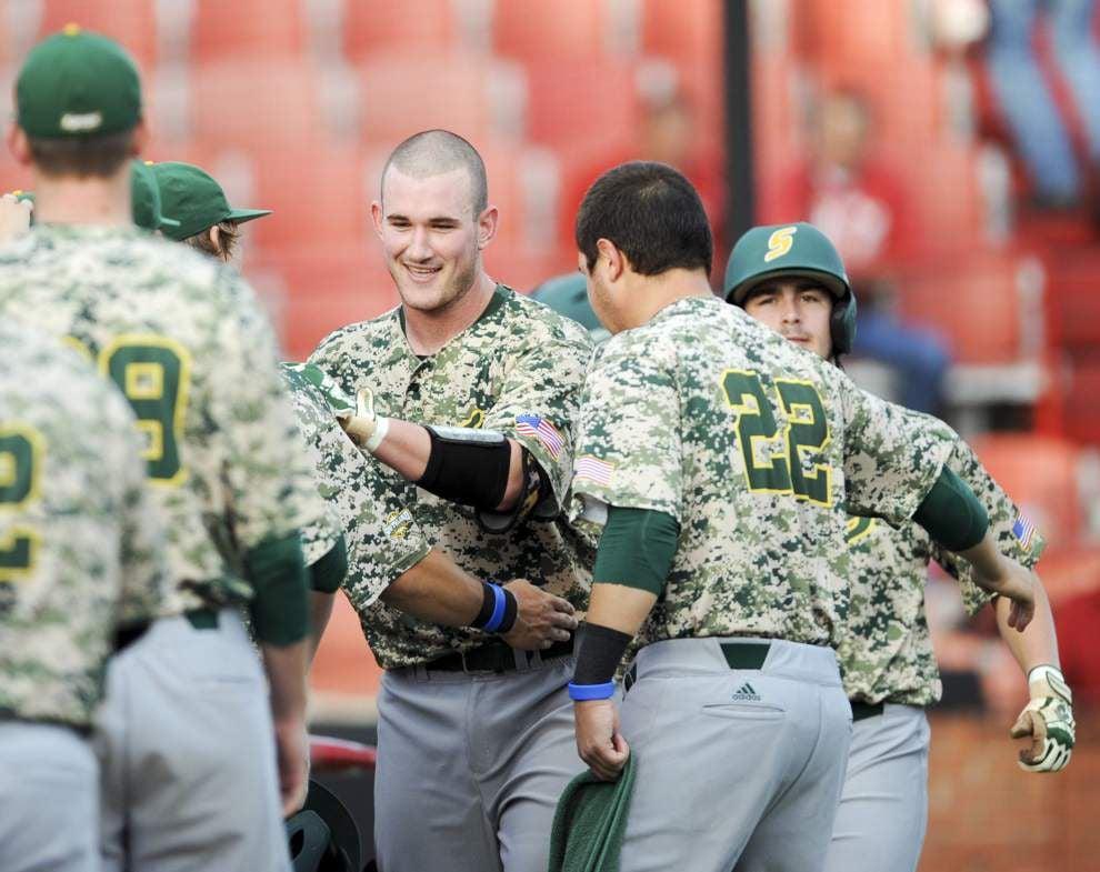 Tulane, Southeastern look to boost postseason baseball résumés _lowres