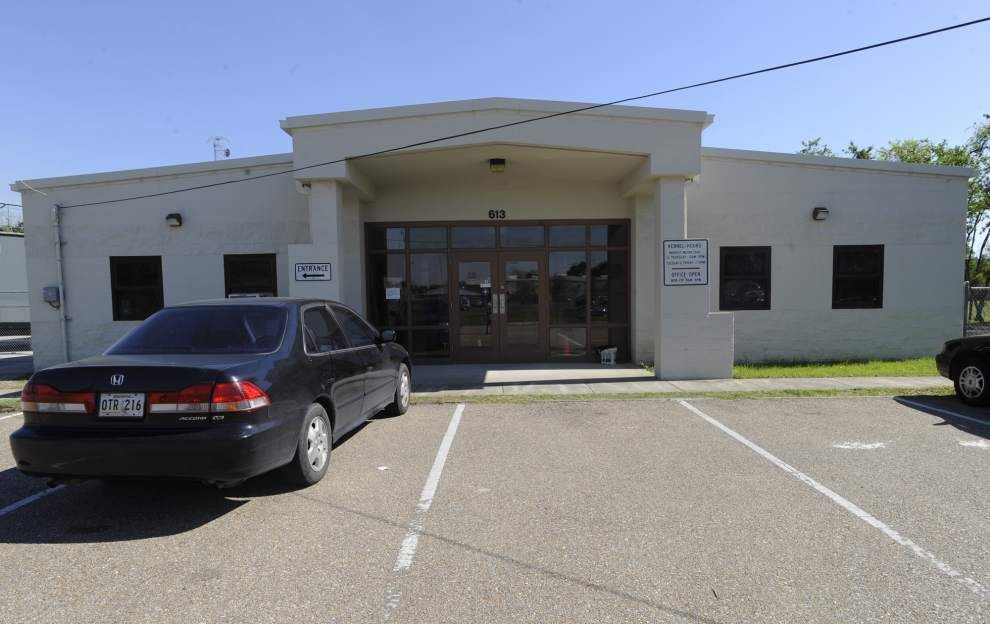 Lafayette council votes to increase staff at animal shelter _lowres