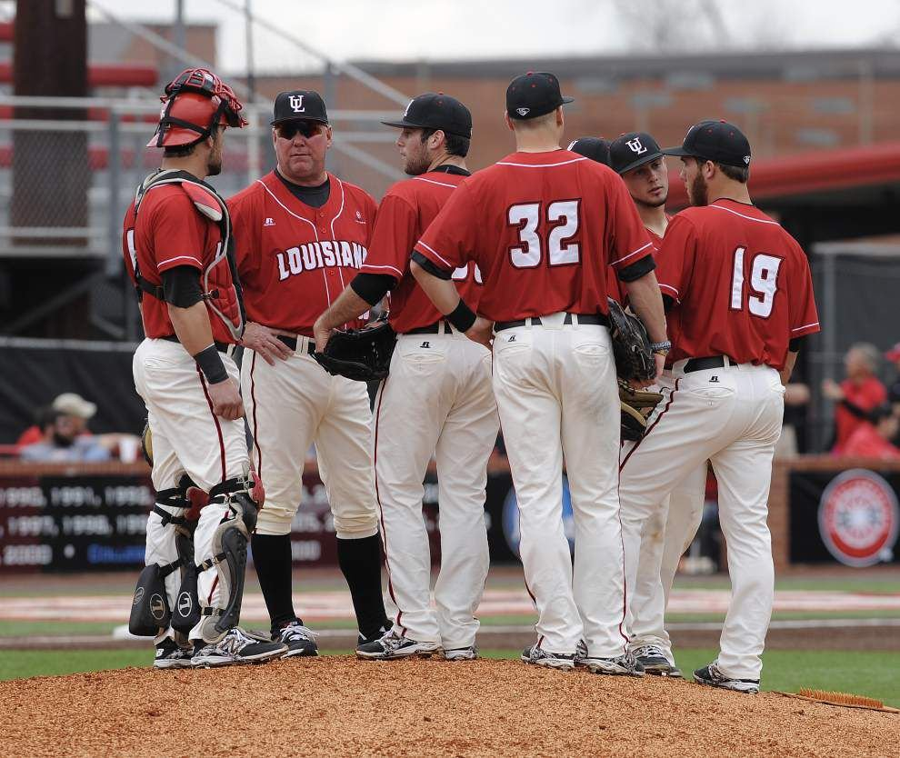 Cajuns, facing South Alabama, get sneak peek at tournament site _lowres