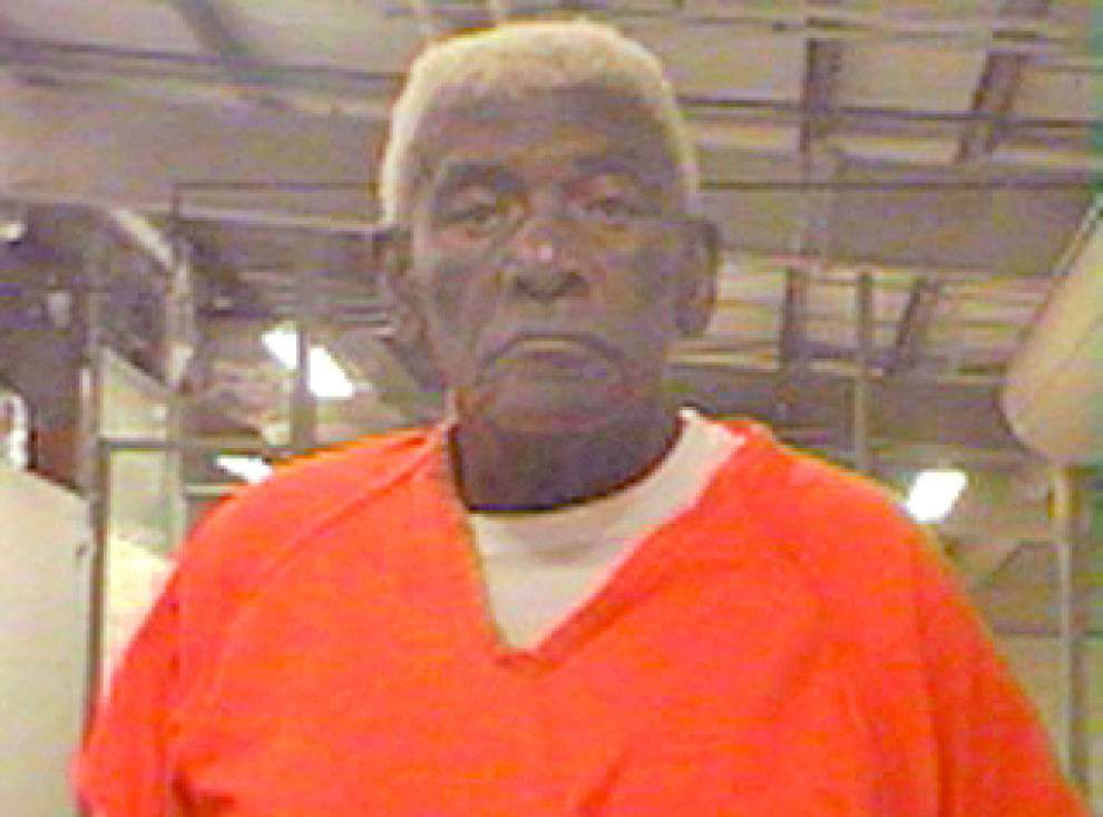 Elderly New Orleans man takes the stand to defend killing of longtime girlfriend _lowres