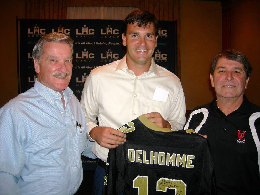 Kevin Faulk, Jake Delhomme among eight chosen for the 2015 Louisiana Sports Hall of Fame Induction Class _lowres